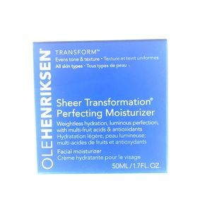Ole Henriksen Sheer Transformation moisturizer